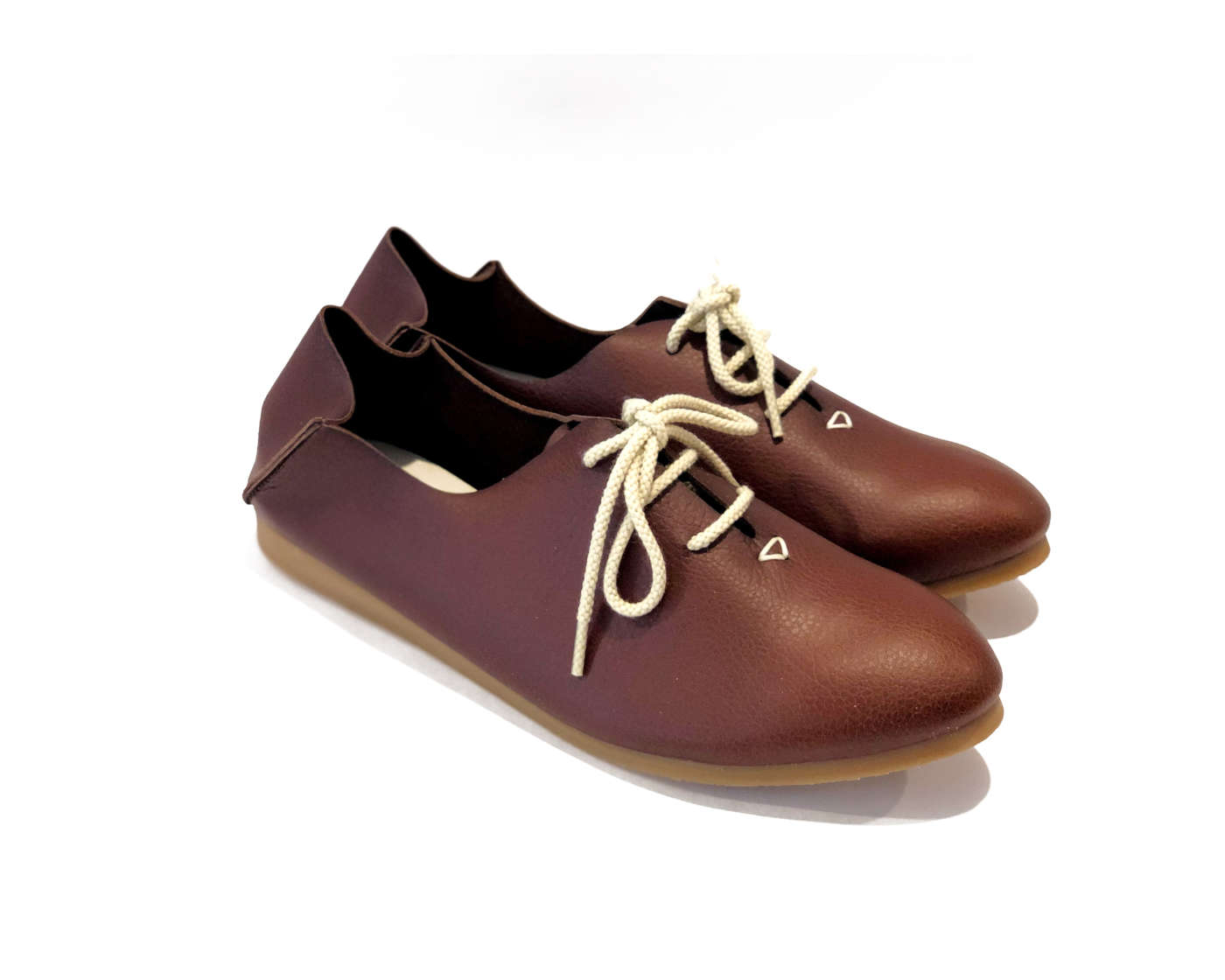 Stylist Oxford Brown