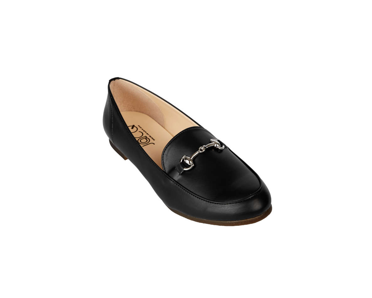 Lux Loafer _ BL